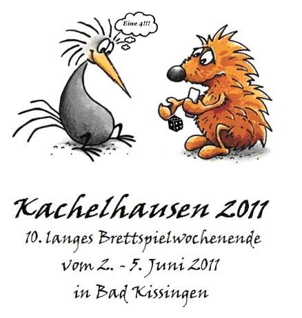 Kachelhausen 2011